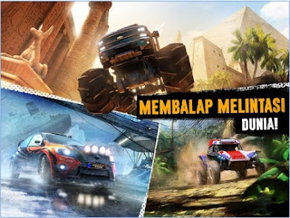 Apk Data Asphalt Xtreme Download Free Game Android