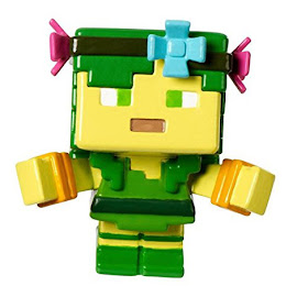 Minecraft Series 12 Dryad Mini Figure