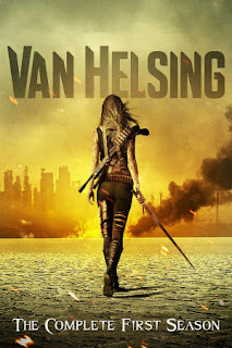 Van Helsing: Season 1, Episode 8