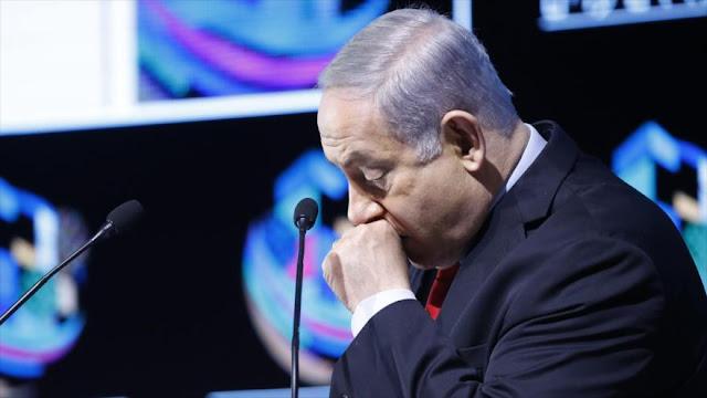 Detenidos dos asociados 'cercanos' a Netanyahu por corrupción