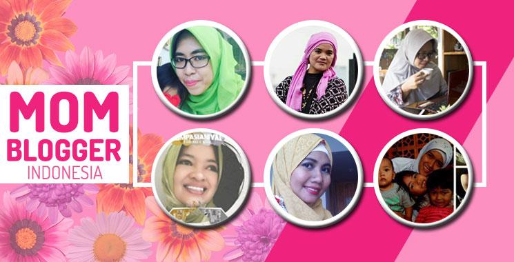 Kepoin Emak-Emak Blogger Masa Kini