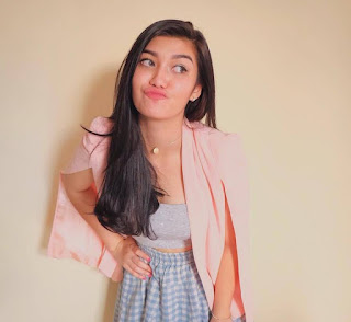 Aura Nabilla Izzathi Pemeran Kaysha Sinetron Jawara RCTI