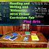 Virtual Curriculum Fair- The Arts: Creating and Appreciating Beauty