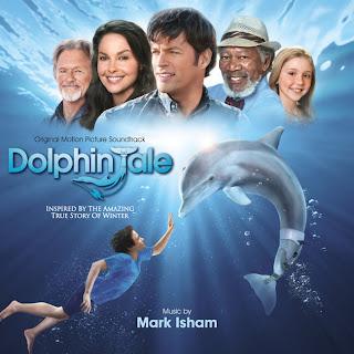 Dolphin Tale Liedje - Dolphin Tale Muziek - Dolphin Tale Soundtrack