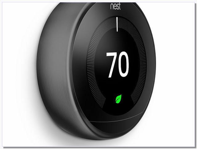 Nest Thermostat Generation 4