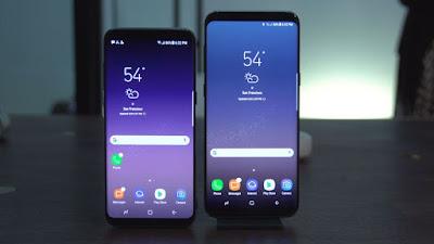 Mengatasi Masalah Bluetooth Pada Samsung Galaxy S8 dan S8+