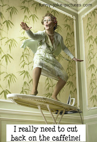 Ironing Board Surfing