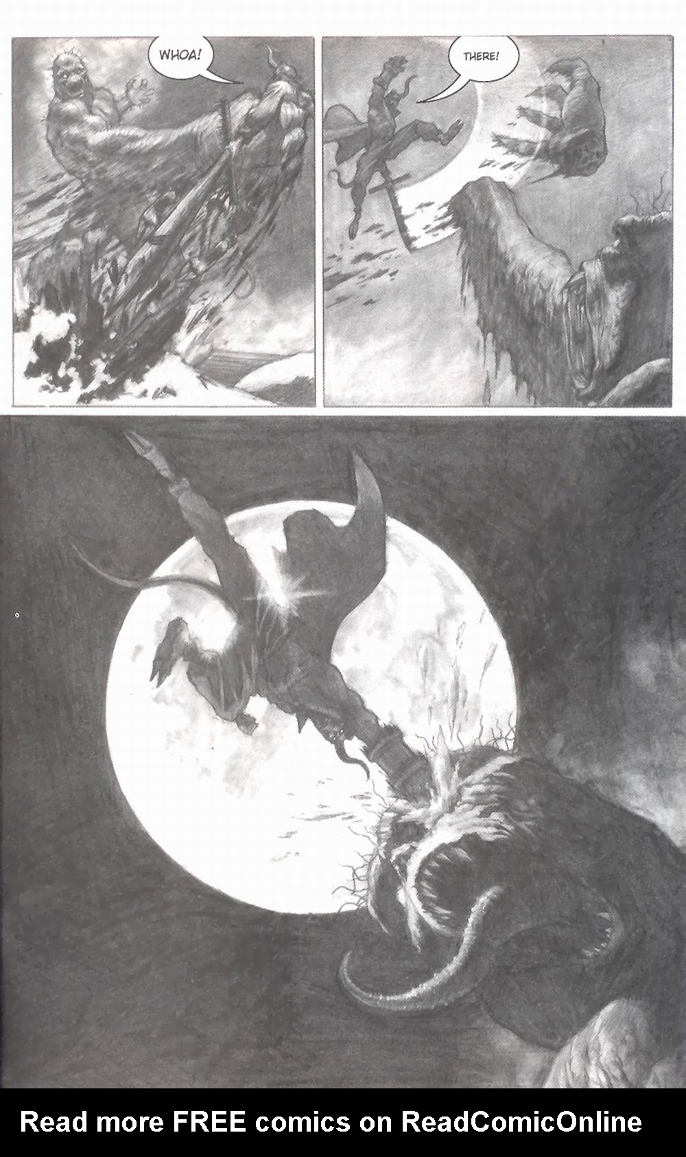 Read online Hellboy: Weird Tales comic -  Issue #2 - 17