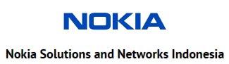 Lowongan Kerja Nokia Solutions and Networks Indonesia Mei 2017 (Fresh Graduate/ Experience)