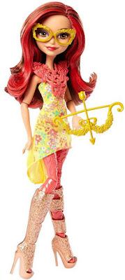 JUGUETES - EVER AFTER HIGH : Archery  Muñeca Rosabella Beauty   Tiro con arco  Mattel   Comprar en Amazon España