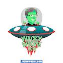Wacky Woodie Graphic Logo Design