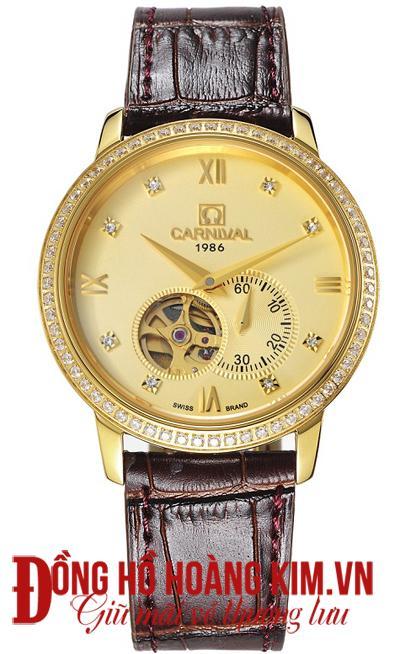 Đồng hồ Carnival chính hãng