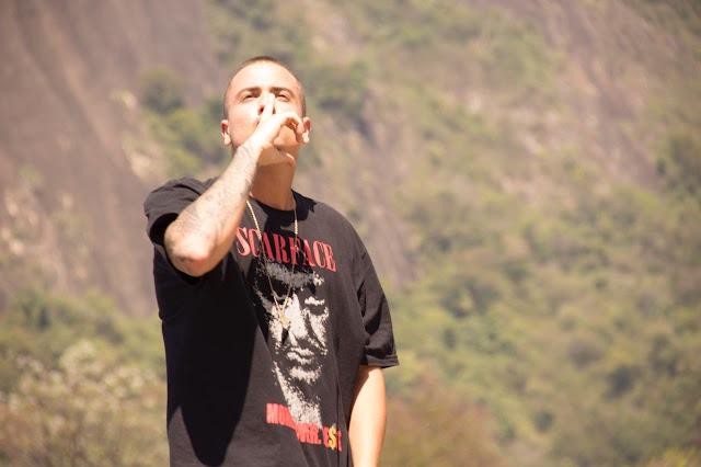"""O rapper carioca Roloff  lança o clipe da música """"Cidade de Cristo"""""""