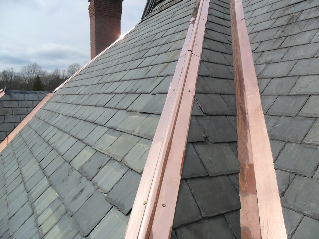 Scott Morrow Slate And Tile Roofing