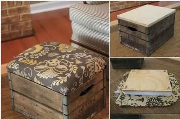 أفكار لاستخدام الخشب في ديكور المنزل.. صور