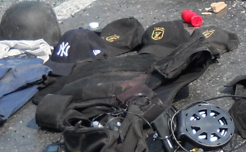 """""""TERROR EN SAN FERNANDO"""": CUANDO LOS ZETAS RECLUTABAN SICARIOS ORGANIZANDO PELEAS A MUERTE"""