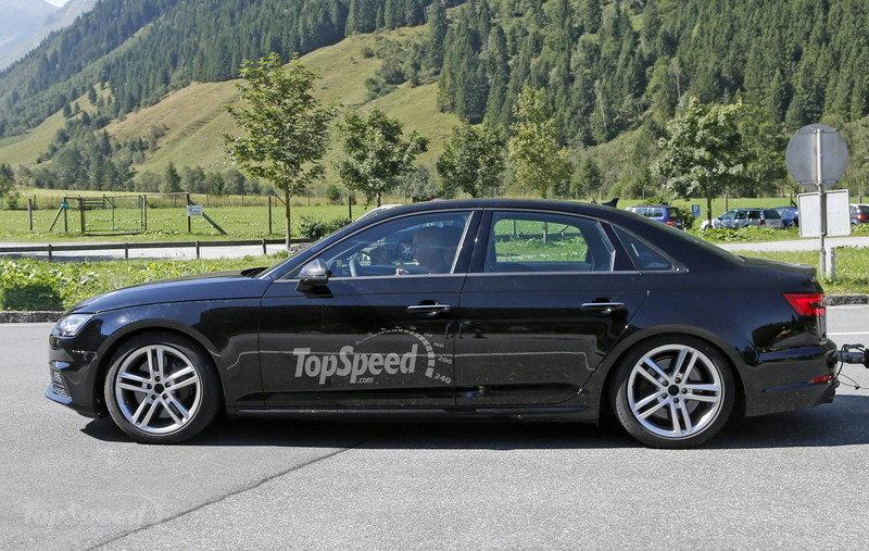 3 Ιδού το νέο Audi S4!!! Audi, Audi S4, zblog, φωτογραφίες