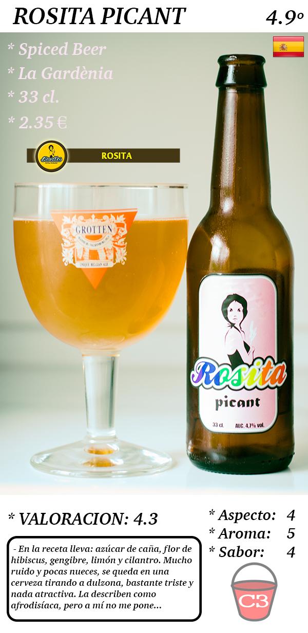 Rosita Picant
