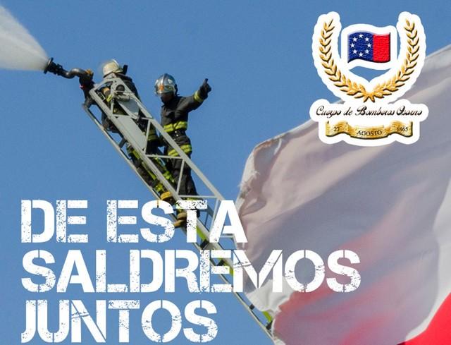 Bomberos Osorno