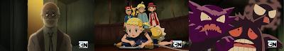 Pokémon - Capítulo 24 - Temporada 18 - Audio Latino