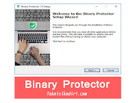 Binary Protector Free Download