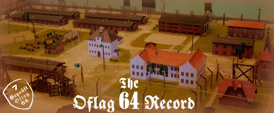 The Oflag 64 Record