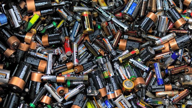 κόλπα, μπαταρίες, Μυστικά, Τρικ, DIY, hacks,