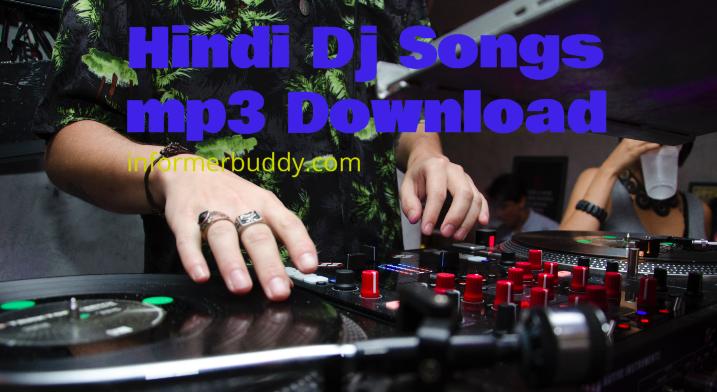 mp3 song download hindi dj 2018