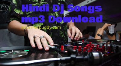 Old Hindi dj Song mp3 Download kaha se kare - Hindi DJ Songs mp3