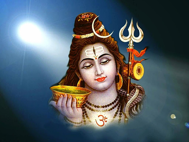 Lord Shiva  Wallpaper For Desktop