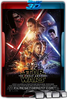 Star Wars - O Despertar da Força Torrent
