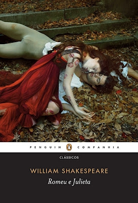 Romeu e Julieta, de William Shakespeare