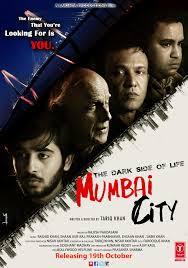 The Dark Side of Life Mumbai City 2018 Hindi HDTV 480p 350Mb x264