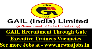 gail-india-ltd-Executive-Trainees-Posts-Vacancies