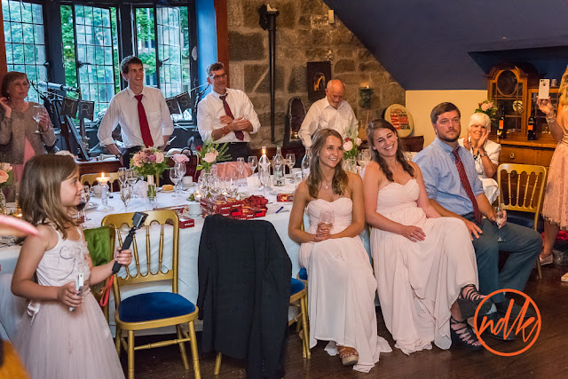 Oran Mor Wedding Photography