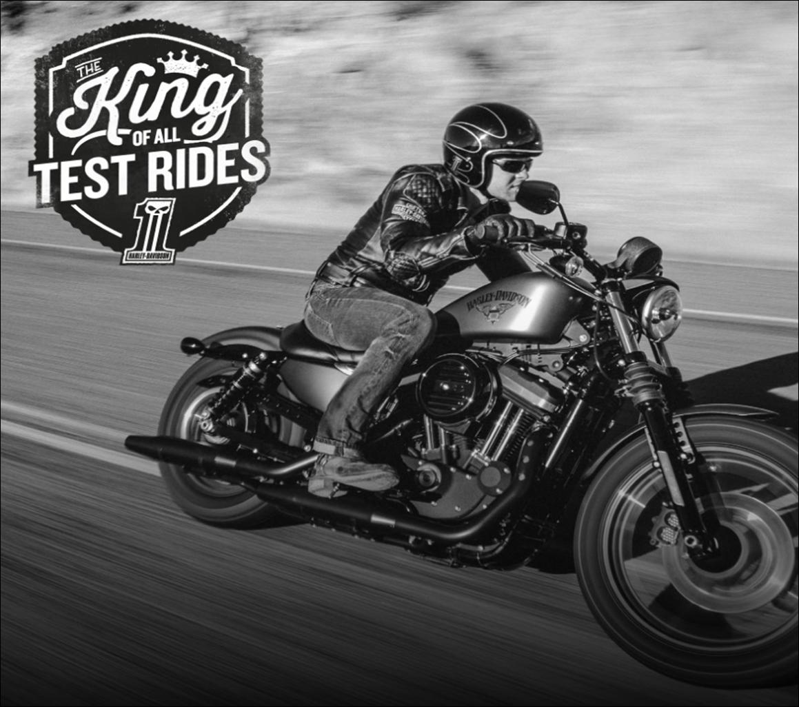 Picture1 Κάνε test ride μια Harley-Davidson® Dark Custom™ και κέρδισε την!