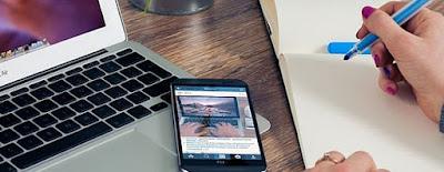 Comunicación estratégica, content manager, branding, responsive... cuántas cosas!