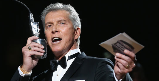 Michael Buffer - Richest Athletes in the World 2018