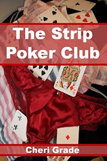 Cheri Grade - The Strip Poker Club
