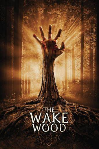 Wake Wood (2011) ταινιες online seires oipeirates greek subs
