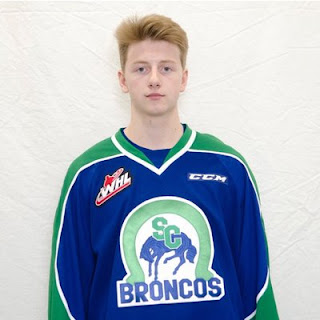 WHL: Dream Season For Kelowna Hockey Player