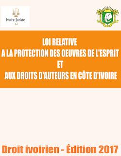 Loi N°96-564 relative aux Droits d'auteurs et à la protection intellectuelle.