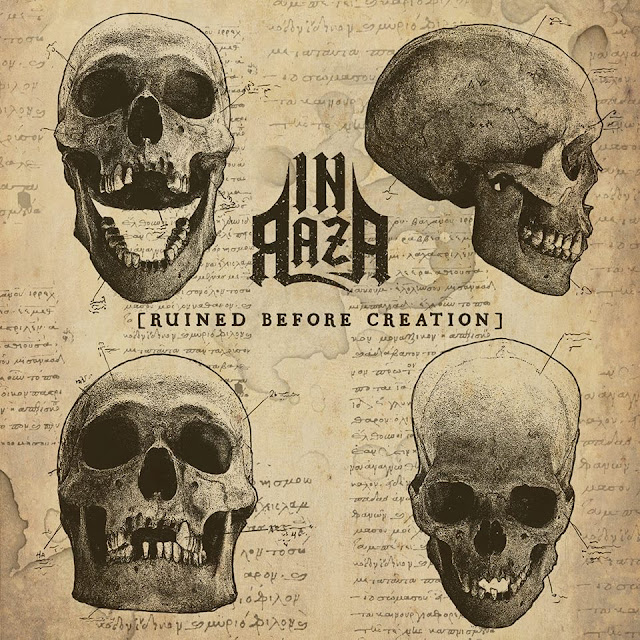 Iranza - Ruined Before Creation