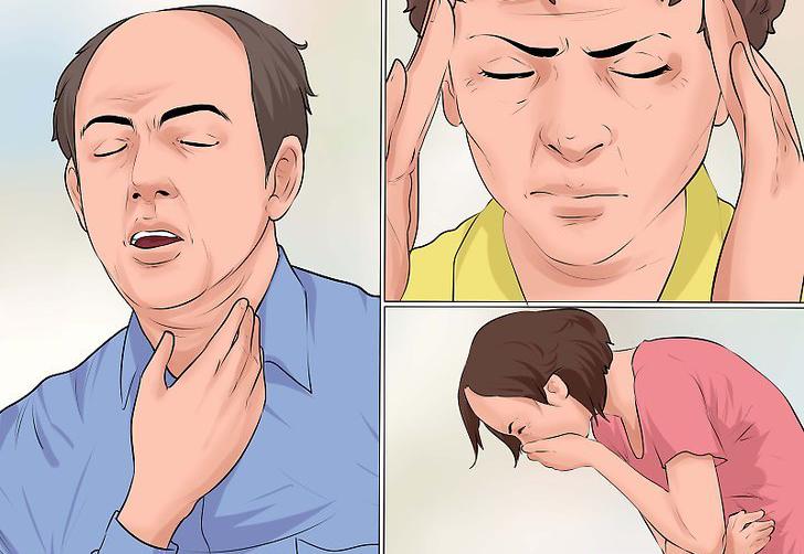 gejala leukimia