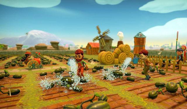 Farm Together Game PC Ringan Terbaik
