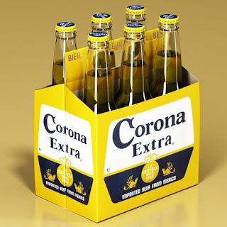 Corona six pack