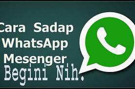 Cara Menyingkirkan Pelakor dengan Cara Menyadap WhatsApp Pasangan, Begini Caranya! 1