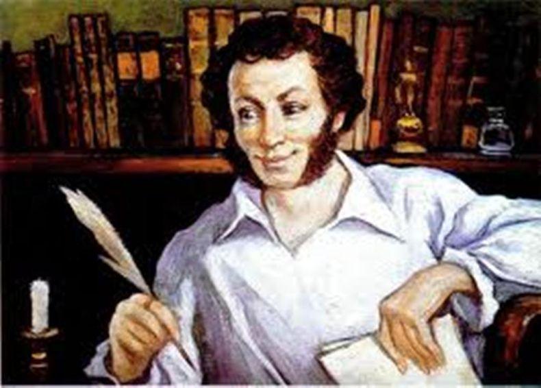 Книжный континент: Неизвестный Пушкин: 10 фактов о великом поэте
