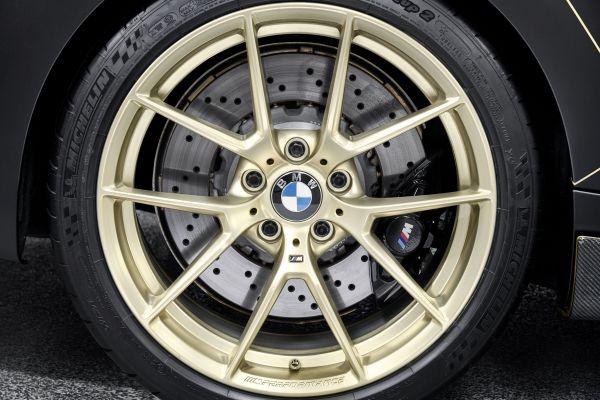 Παγκόσμια πρεμιέρα για το BMW M Performance Parts Concept στο Goodwood