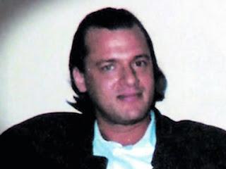 David Coleman Headly